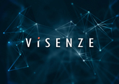 ViSenze - Artificial Intelligence for the Visual Web logo