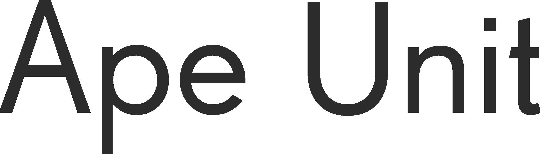 ape unit logo