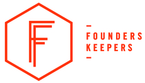 Founders Keepers logo