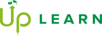 Up Learn logo